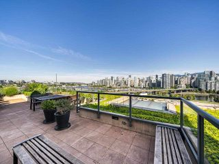 """Photo 22: 1202 288 W 1ST Avenue in Vancouver: False Creek Condo for sale in """"The James"""" (Vancouver West)  : MLS®# R2589567"""