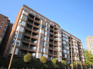 Photo 11: 715 950 Drake Street in Vancouver: Downtown VW Condo for sale (Vancouver West)  : MLS®# V916192