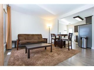 Photo 3: 104 Leila Avenue in Winnipeg: Scotia Heights Residential for sale (4D)  : MLS®# 1703770