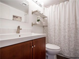"Photo 11: 502 1508 MARINER Walk in Vancouver: False Creek Condo for sale in ""MARINER POINT"" (Vancouver West)  : MLS®# V1069887"