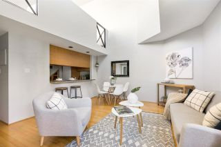 """Photo 8: 15 1182 W 7TH Avenue in Vancouver: Fairview VW Condo for sale in """"The San Franciscan"""" (Vancouver West)  : MLS®# R2483795"""