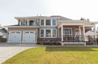 Photo 20: 1105 COMO LAKE Avenue in Coquitlam: Harbour Chines House for sale : MLS®# R2153653