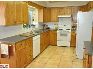 "Photo 5: 10838 MAGNOLIA Court in Delta: Sunshine Hills Woods House for sale in ""SUNSHINE HILLS"" (N. Delta)  : MLS®# F1208346"