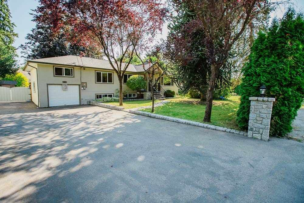 Main Photo: 21314 123 Avenue in Maple Ridge: West Central House for sale : MLS®# R2482033