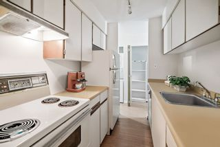 """Photo 12: 215 2222 PRINCE EDWARD Street in Vancouver: Mount Pleasant VE Condo for sale in """"Sunrise on the Park"""" (Vancouver East)  : MLS®# R2512276"""