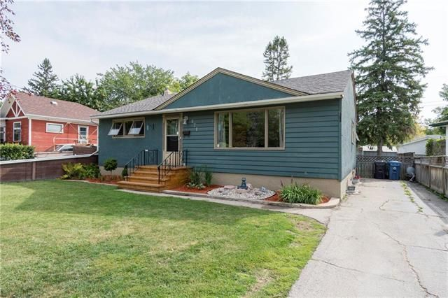 Photo 1: Photos: 171 Thompson Drive in Winnipeg: Woodhaven Residential for sale (5F)  : MLS®# 1923784