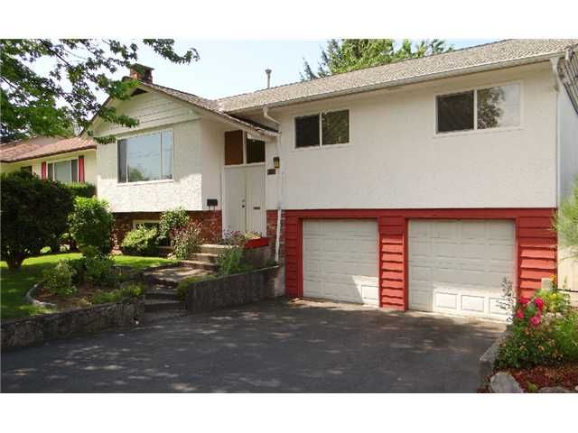 Main Photo: 1535 DUTHIE Avenue in Burnaby: Sperling-Duthie House for sale (Burnaby North)  : MLS®# V963957