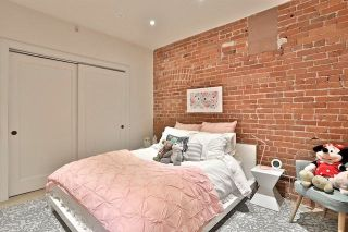 Photo 15: 40 Westmoreland Ave Unit #8 in Toronto: Dovercourt-Wallace Emerson-Junction Condo for sale (Toronto W02)  : MLS®# W4091602
