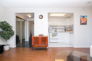 """Photo 17: 2204 1155 HOMER Street in Vancouver: Yaletown Condo for sale in """"CITY CREST"""" (Vancouver West)  : MLS®# R2040880"""