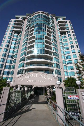 """Photo 1: 105 33065 MILL LAKE Road in Abbotsford: Central Abbotsford Condo for sale in """"SUMMIT POINT"""" : MLS®# R2579594"""