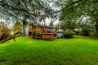 Photo 28: 20280 47 Avenue in Langley: Langley City House for sale : MLS®# R2558837