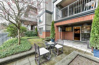 "Photo 19: 118 2468 ATKINS Avenue in Port Coquitlam: Central Pt Coquitlam Condo for sale in ""BORDEAUX"" : MLS®# R2255247"
