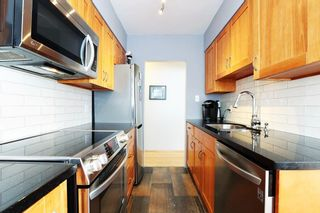 """Photo 7: 201 1315 CARDERO Street in Vancouver: West End VW Condo for sale in """"DIANNE COURT"""" (Vancouver West)  : MLS®# R2616204"""