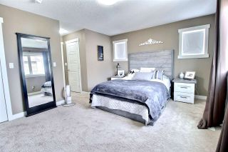 Photo 5: 312 401 SOUTHFORK Drive: Leduc Townhouse for sale : MLS®# E4236815