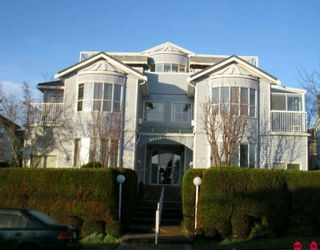 """Photo 1: 202 1467 BEST Street: White Rock Condo for sale in """"BAKERVIEW COURT"""" (South Surrey White Rock)  : MLS®# F2926951"""