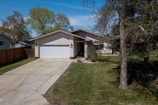 Main Photo: 63 Lakeshore Road in Winnipeg: Waverley Heights Residential for sale (1L)  : MLS®# 202006425