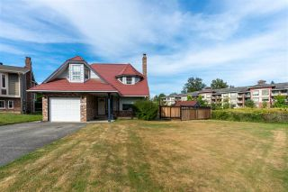 Photo 2: 33921 ANDREWS Place in Abbotsford: Central Abbotsford House for sale : MLS®# R2489344