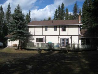 Photo 2: 4295 SUNSHINE Crescent in Prince George: Buckhorn House for sale (PG Rural South (Zone 78))  : MLS®# N198055