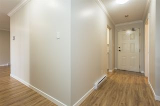 "Photo 11: 103 32910 AMICUS Place in Abbotsford: Central Abbotsford Condo for sale in ""Royal Oaks"" : MLS®# R2355300"