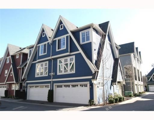 """Main Photo: 44 7511 NO 4 Road in Richmond: McLennan North Townhouse for sale in """"HARMONY"""" : MLS®# V759981"""