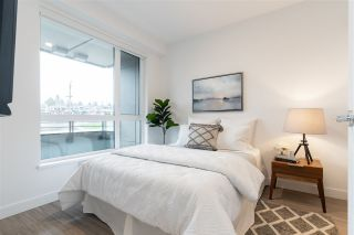 """Photo 14: 314 747 E 3RD Street in North Vancouver: Queensbury Condo for sale in """"GREEN ON QUEENSBURY"""" : MLS®# R2579740"""