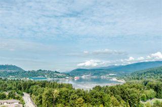 "Photo 16: 2105 110 BREW Street in Port Moody: Port Moody Centre Condo for sale in ""ARIA"" : MLS®# R2395644"