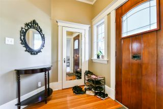 """Photo 5: 416 FOURTH Street in New Westminster: Queens Park House for sale in """"QUEENS PARK"""" : MLS®# R2525156"""