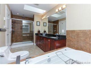 Photo 12: 1008 Limestone Lane in VICTORIA: La Bear Mountain House for sale (Langford)  : MLS®# 735195