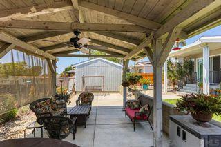 Photo 25: SAN DIEGO House for sale : 4 bedrooms : 3936 Vista Grande Dr.
