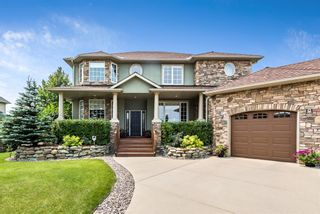 Photo 46: 15 Winters Way: Okotoks Detached for sale : MLS®# A1132013