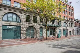 Photo 1: 303 55 ALEXANDER Street in Vancouver: Downtown VE Condo for sale (Vancouver East)  : MLS®# R2369705