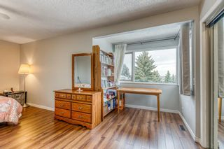Photo 17: 10 Coach  Manor Rise SW in Calgary: Coach Hill Row/Townhouse for sale : MLS®# A1077472