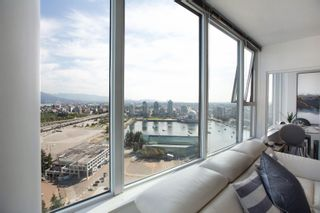 """Photo 9: 3307 33 SMITHE Street in Vancouver: Yaletown Condo for sale in """"COOPER'S LOOKOUT"""" (Vancouver West)  : MLS®# R2615498"""