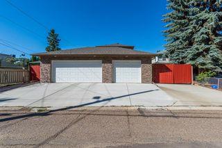 Photo 49: 8739 118 Street in Edmonton: Zone 15 House for sale : MLS®# E4262161