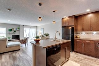 Photo 6: 59 CHAPARRAL VALLEY Gardens SE in Calgary: Chaparral Row/Townhouse for sale : MLS®# A1099393