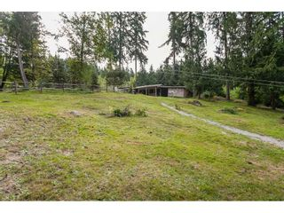 Photo 40: 10864 GREENWOOD Drive in Mission: Mission-West House for sale : MLS®# R2484037