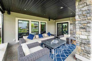 Photo 34: 3314 WATSON Bay in Edmonton: Zone 56 House for sale : MLS®# E4252004