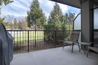 "Photo 11: 203 33898 PINE Street in Abbotsford: Central Abbotsford Condo for sale in ""GALLANTREE"" : MLS®# R2341078"
