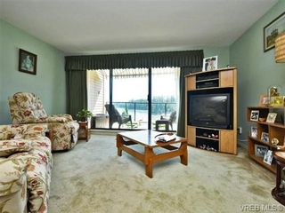 Photo 2: 312 485 Island Hwy in VICTORIA: VR Six Mile Condo for sale (View Royal)  : MLS®# 740559