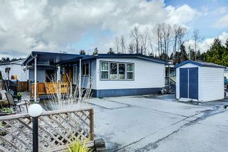"Photo 17: 115 201 CAYER Street in Coquitlam: Central Coquitlam Manufactured Home for sale in ""WILDWOOD PARK"" : MLS®# R2251495"