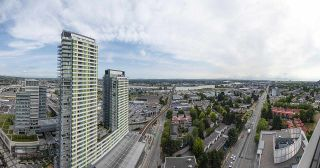 """Photo 7: 2707 8189 CAMBIE Street in Vancouver: Marpole Condo for sale in """"NORTHWEST"""" (Vancouver West)  : MLS®# R2395087"""