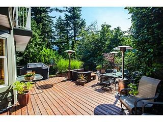 Photo 3: 6454 WELLINGTON Ave in West Vancouver: Home for sale : MLS®# V1024820
