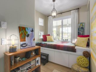"""Photo 13: 302 5605 HAMPTON Place in Vancouver: University VW Condo for sale in """"The Pemberley"""" (Vancouver West)  : MLS®# R2263786"""