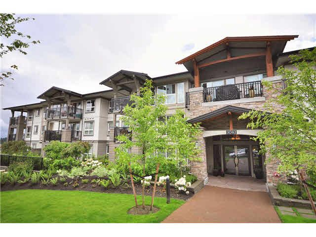 Main Photo: 209 3082 DAYANEE SPRINGS BOULEVARD in : Westwood Plateau Condo for sale : MLS®# V965094