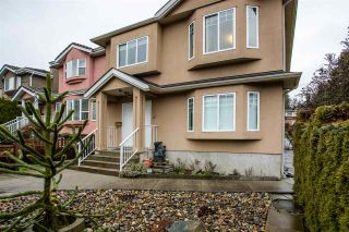 Photo 1: 2957 E BROADWAY in Vancouver: Renfrew VE House for sale (Vancouver East)  : MLS®# R2434972