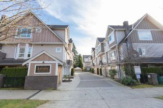 Photo 28: 2 9288 KEEFER Avenue in Richmond: McLennan North Townhouse for sale : MLS®# R2548453