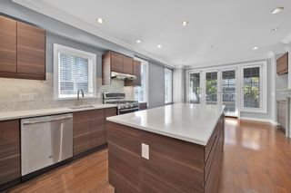 """Photo 9: 6377 LARKIN Drive in Vancouver: University VW Townhouse for sale in """"WESTCHESTER"""" (Vancouver West)  : MLS®# R2619348"""