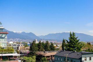 "Photo 25: 502 288 E 8 Avenue in Vancouver: Mount Pleasant VE Condo for sale in ""Metrovista"" (Vancouver East)  : MLS®# R2572243"