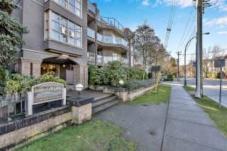 """Photo 2: 301 2360 WILSON Avenue in Port Coquitlam: Central Pt Coquitlam Condo for sale in """"RIVERWYND"""" : MLS®# R2542399"""