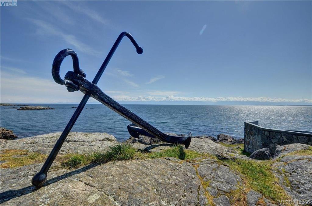 Main Photo: 451 Constance Ave in VICTORIA: Es Esquimalt Land for sale (Esquimalt)  : MLS®# 823965